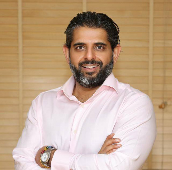 Mr. Pravesh V. Jethwani